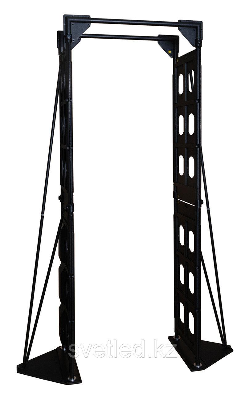 Мобильный (складной) арочный металлодетектор СК