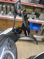 Держатель телефона велосипед, мопед, мотоцикл