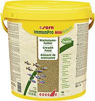 Sera ImmunPro Mini (фасовка) медленнотонущие гранулы