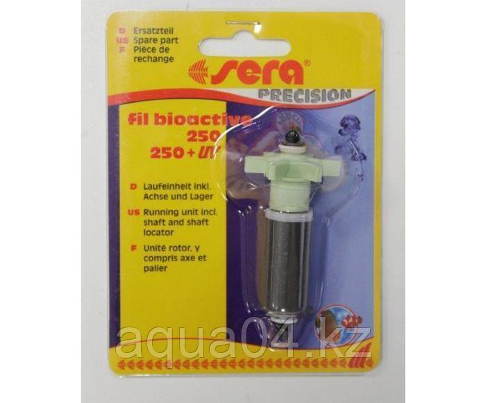 Ротор для фильтра 250, 250+УФ с осью и резиновой прокладкой