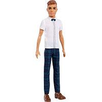 Кукла Barbie Мода Кен худощавый, 29 см, FXL64