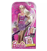 Кукла Барби Barbie Color me Glam оригинал
