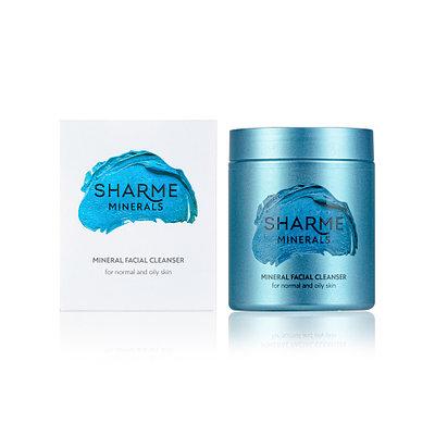 Минеральное умывание для нормальной и жирной кожи | Sharme 232гр