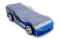 """Кровать машина """"Супра синяя"""""""