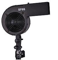 Вентилятор студийный для эффекта ветра   , фото 3