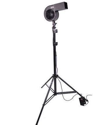 Вентилятор студийный для эффекта ветра   , фото 2