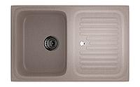 Кухонная мойка EcoStone ES-27 песочная