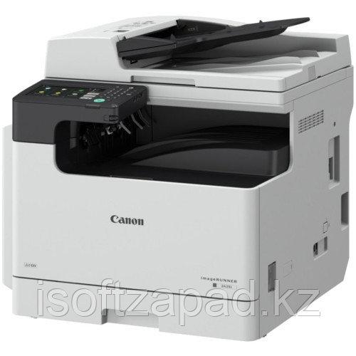 МФУ Canon imageRUNNER 2425i 4293C004 (А3, Лазерный, Монохромный (Ч/Б))