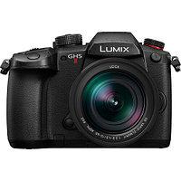 Фотоаппарат Panasonic Lumix DC-GH5 II 12-60mm f/2.8-4