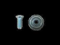 Ролик для рельсовых плиткорезов 600 мм, 700 мм, 900 мм, 1200 мм, фото 1