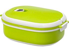 Ланч-бокс Spiga 750 мл для микроволновой печи, зеленый
