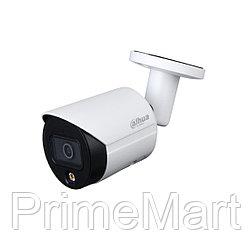 Цилиндрическая видеокамера Dahua DH-IPC-HFW2239SP-SA-LED-0280B