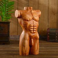 Сувенир из дерева 'Джей' 17х9х30 см