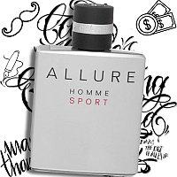 Мужской парфюм Chanel Allure Sport Homme