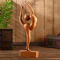 Сувенир из дерева 'Анира' 13х4х40 см