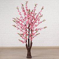 Дерево искусственное 155 см сакура в цвету