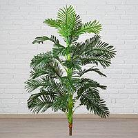 Дерево искусственное 'Пальма финиковая' 130 см