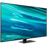 Samsung Q80A QLED 4K Smart TV телевизор (QE55Q80AAUXCE)