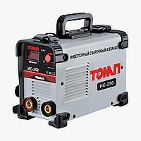 ИС-250 Инверторная сварка ТЕМП 250 А