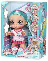 Кинди Кидс 38830 Кукла Синди Попс 25см с акс. ТМ Kindi Kids