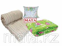 Рабочий комплект -матрас, одеяло, подушка