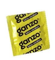 Презервативы GANZO Ultra Thin латексные ультратонкие (1 шт)