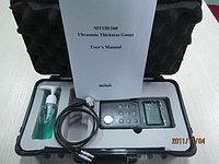 Ультразвуковой толщиномер МТ-160.Для высокотемпературных измерений и измерения толщины неоднородных материалов