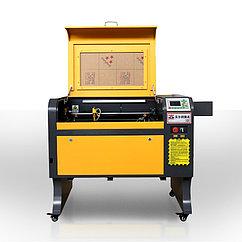 Лазерный станок 4060 RD (трубка reci w1 80W)