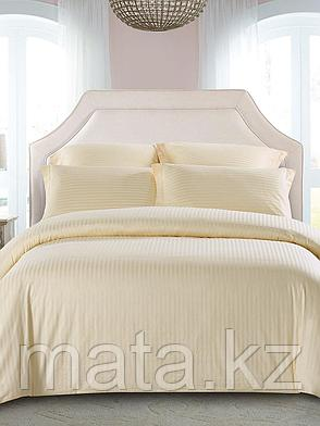 Комплект постельного белья Турция страйп-сатин 2,0, фото 2