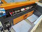 Лазерный станок 9060 M2 (трубка reci w1 80W), фото 10