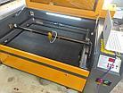 Лазерный станок 9060 M2 (трубка reci w1 80W), фото 7