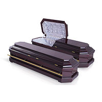 Как выбрать гроб?
