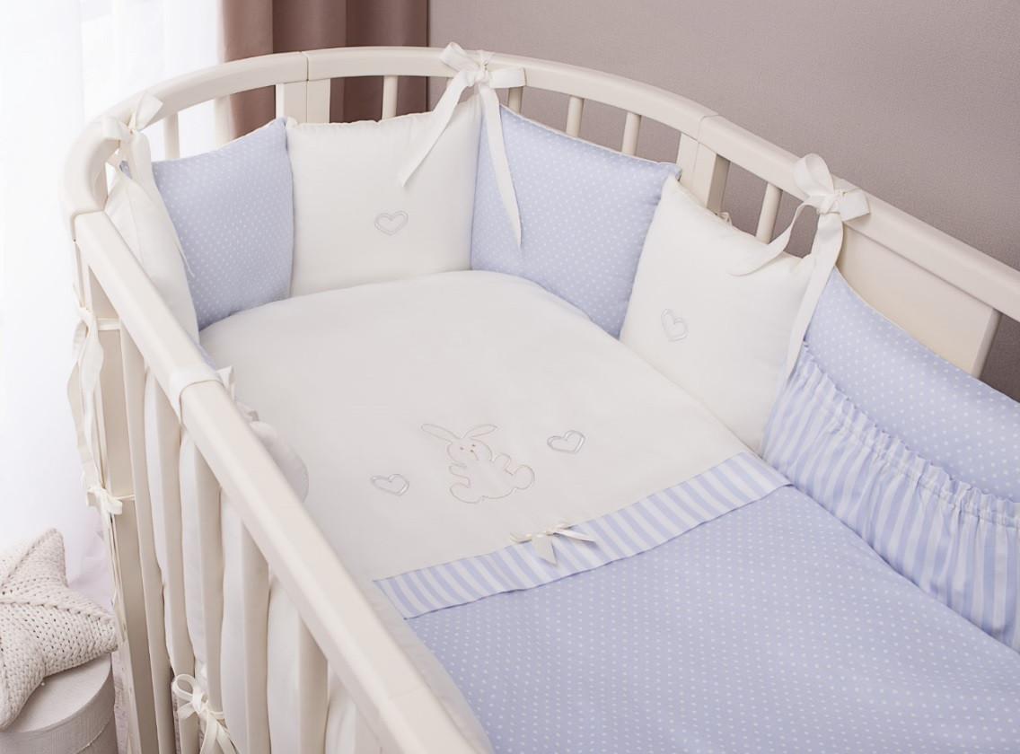 Комплект в кровать PERINA Неженка Oval