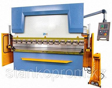 Пресс гидравлический W67Y 125/4000 Е21