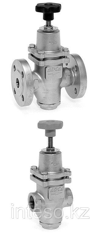 КЛАПАН РЕДУКЦИОННЫЙ PRV25I  из нержавеющей стали (CF8M)