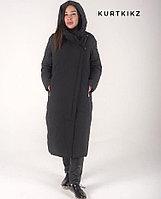 Женские куртки большого размера