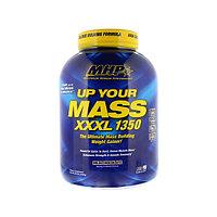 Гейнер MHP - UP Your MASS XXXL 1350, 2,27 кг