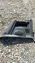 Обшивка багажника правая Toyota RAV4 (SXA 11).