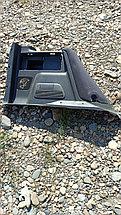 Обшивка багажника левая Toyota RAV4 SXA 11.