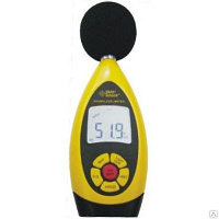 Цифровой шумомер Smartsensor AR854.Измеритель уровня шума