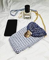Мини сумочка для телефона