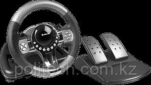 Руль игровой Defender FORSAGE GTR USB