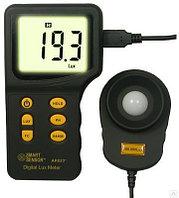 Цифровой люксметр Smartsensor AR823