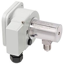 Переключатель плотности газа с эталонной камерой Модель GDS-RC-HV