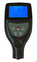 Толщиномер покрытий CM-8855 F/NF, встроенный датчик.Соотвествует ISO2178,ISO 2361,DIN,ASTM и BS