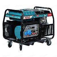 Бензиновый генератор ALTECO AGG 15000 TE DUO / 10кВт / 220/380В