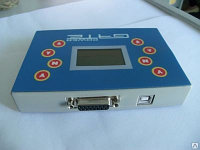 POWERGATE PWG PROG OBD Programmer Загрузчик-программатор для блоков управления двигателей через OBD2