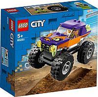 Lego 60251 Город Great Vehicles Монстр-трак