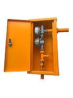 ГРПШ-6 Газорегуляторный пункт шкафной
