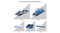 Многопозиционная Магнитная Мешалка Biobase MS-M-S10 MS-H-S10 84-1 (4 позиции) 84-1 (6 позиций) 524 г H01-1D